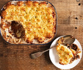 Cornhill Cottage Pie 1kg Tray