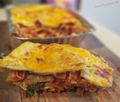 Chicken Lasagna 1kg Tray